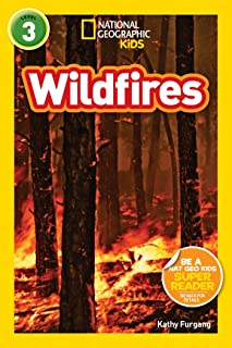 Wildfires (National Geographic Kids Readers; Level 3)