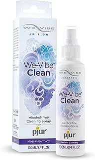 We-Vibe Pleasure Product Cleaner, 3.38 Fluid Ounce