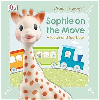 Sophie la girafe: On the Move