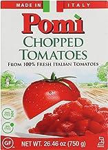 POMI Italian Chopped Tomatoes, 26.46 OZ