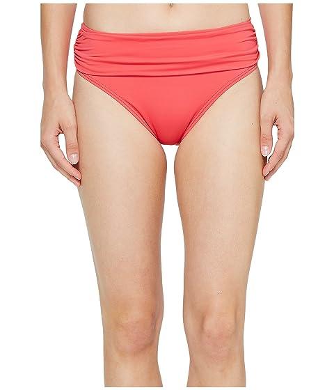 f98547e9d0 Tommy Bahama Pearl High-Waist Hipster Bikini Bottom at 6pm