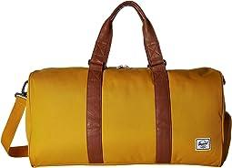 Arrowwood/Tan Synthetic Leather