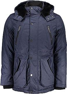 best cheap 78969 c417b Amazon.it: Guess - Giacche e cappotti / Uomo: Abbigliamento