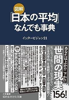 図解 「日本の平均」なんでも事典―――あなたは上か!? 下か!? (知的生きかた文庫)