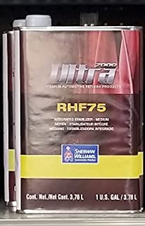 RHF75 Sherwin Williams Quart Medium Reducer auto Restoration car Paint Supplies
