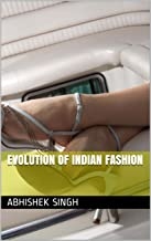 evolution of indian fashion