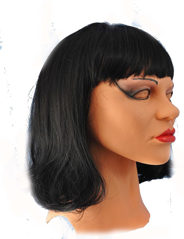 Dorris SPT Female Foam Latex Mask