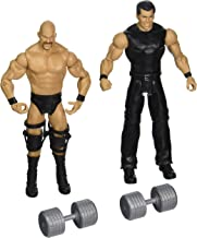 WWE Figure 2-Pack, Stone Cold Steve Austin and Mr. McMahon