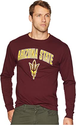 Arizona State Sun Devils Long Sleeve Jersey Tee