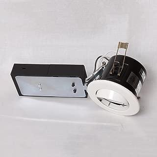 GE 15484 F17T8/XL/SPX41/ECO 2' T8 Fluorescent Lamp