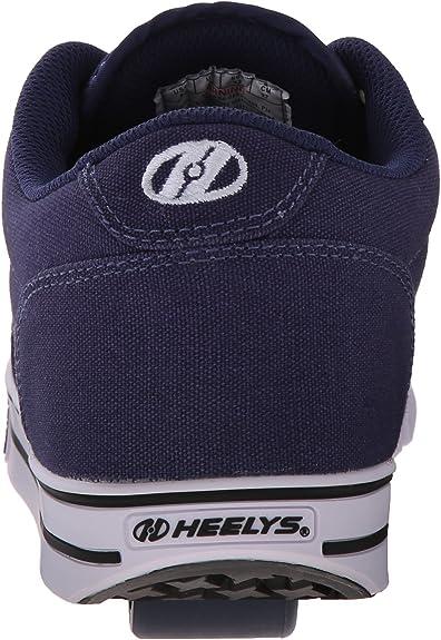 Heelys Men's Launch Fashion Sneaker