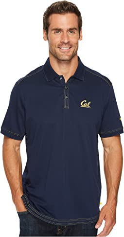 California Golden Bears Collegiate Series Clubhouse Alumni Polo