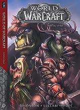 World of Warcraft: Book One (Warcraft: Blizzard Legends)