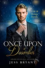 Once Upon a December: A M/M Opposites Attract Holiday Romance (English Edition)