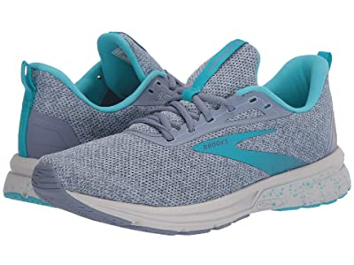 Brooks Anthem 3 (Kentucky/Grey/Blue) Women
