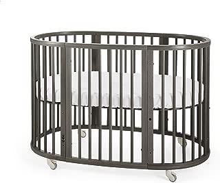 Stokke Sleepi Crib, Hazy Grey