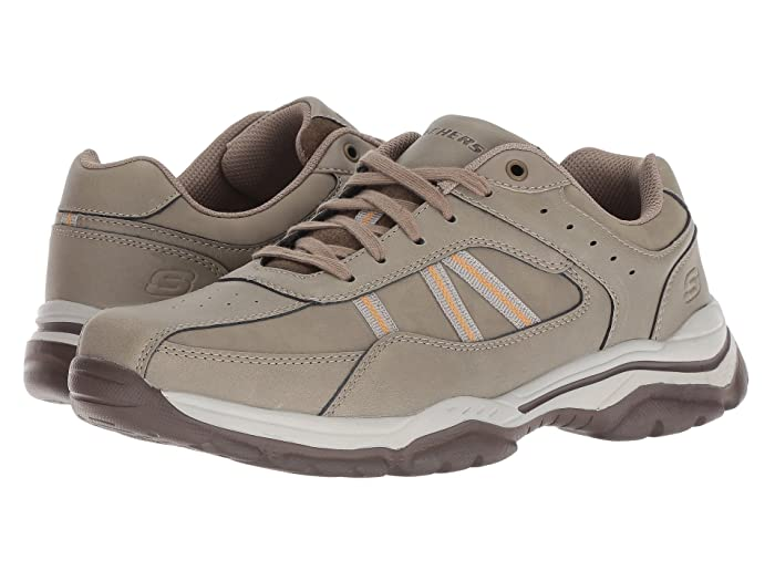c4148a51c8b7b SKECHERS Relaxed Fit®: Rovato - Texon at 6pm
