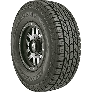 BFGOODRICH ALL-TERRAIN T//A KO2-275//70//16 119S B//E//74dB Off-Road Tyre