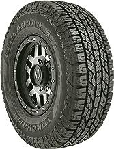 Yokohama Geolander A/T G015 All-Terrain Radial Tire - 215/65R16 98H