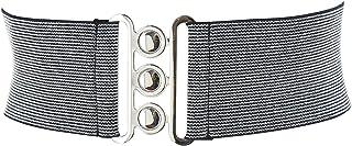 FASHIONGEN - Cinturón Ancha Elástico para mujer GLORIA