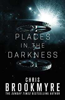 Places in the Darkness (English Edition)