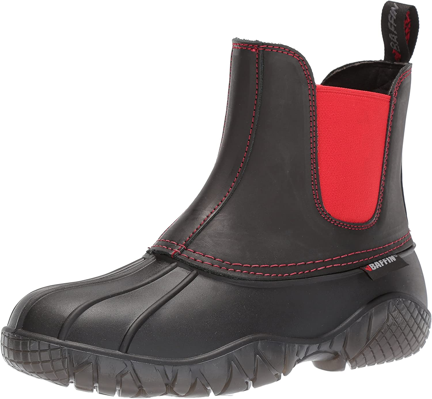 Baffin Women's Huron W Ankle Boot