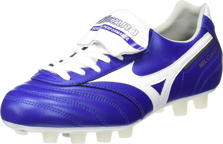 Mizuno shoes Soccer Football Man MRL Classic MD
