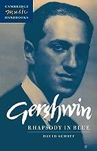 Gershwin: Rhapsody in Blue (Cambridge Music Handbooks)