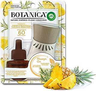Aromatherapy Diffuser Essential Black White