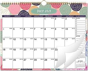 2021-2022 Calendar - Monthly Wall Calendar 2021-2022, 15