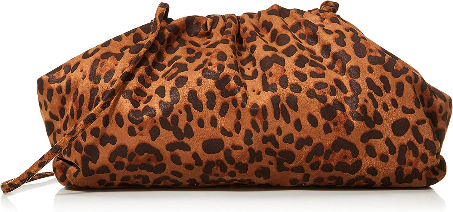 The Drop Women's Francesca Croissant Pouch Bag