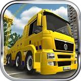 City Construction Crane Parking Simulator 2014 HD FULL Version