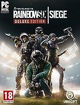 Tom Clancy's Rainbow Six Siege Deluxe Edition Year 5 | Código Uplay para PC
