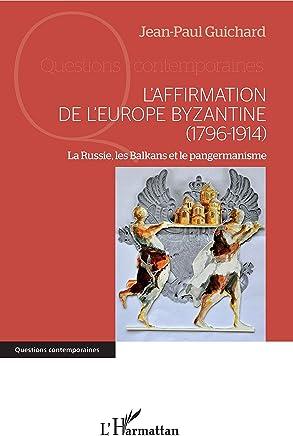 La Russie, lEurope et la Méditerranée dans la crise (Lesprit économique) (French Edition)