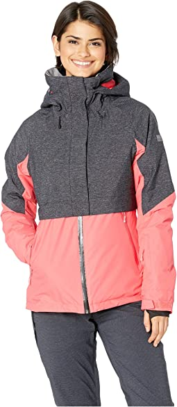 Frozen Flow 15K Jacket
