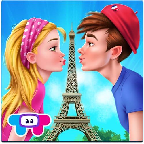 Love Story in Paris - My French Boyfriend