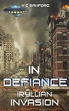 In Defiance (Illyrian Invasion)