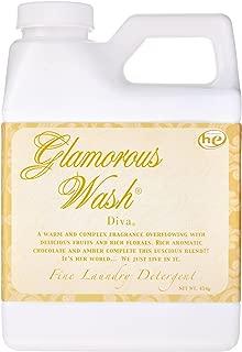 TYLER Glamorous Laundry Wash Detergent, Diva, 16 Ounce