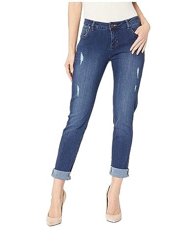 Jag Jeans Kyla Girlfriend Jeans in Medium Wash (Medium Wash) Women