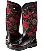 Bogs - Classic Paisley Floral Tall