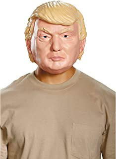 Inc - The Candidate Vacuform Election Half Mask