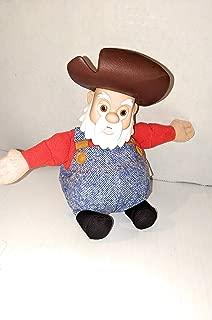 Disney's Toy Story 2 Prospector Stinky Pete 9