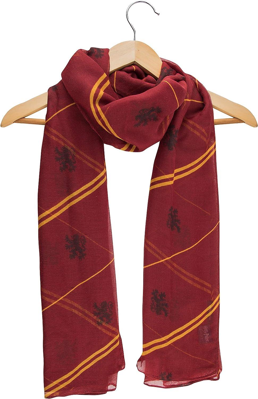Harry Potter mart Lightweight Scarf Voile Cinereplicas Unisex Max 69% OFF -