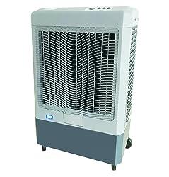 Hessaire MC61M Evaporative Cooler, 5,300 CFM