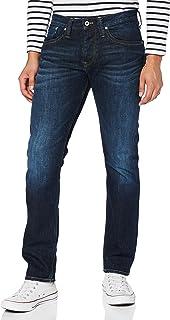 Pepe Jeans Jean Droit Homme
