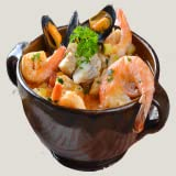 Cioppino, Friday Night Snacks and More...