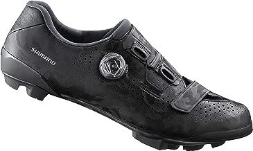 SHIMANO SH-RX800 Bicycles Shoes, Black, 43.0