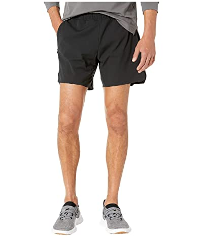 RYU Aero Shorts (Black) Men