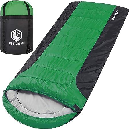 camping Saco de dormir doble c/álido 2 personas XuCesfs 2 personas senderismo