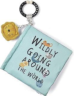 Mamas & Papas Activity Book, Wildly, 3 Count